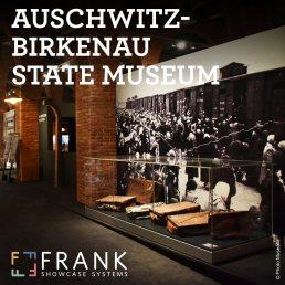 museum heritage showcases