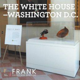 museum showcases FRANK America