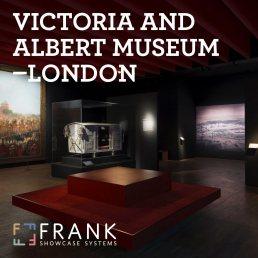 museum showcases London