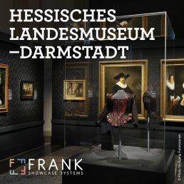 museum showcase pioneers
