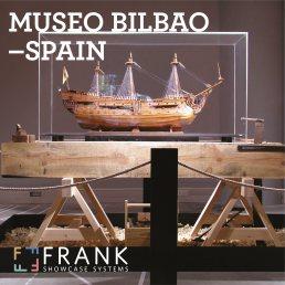 museum showcases Spain