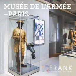 museum showcases Paris