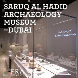 Museum Display cases Dubai