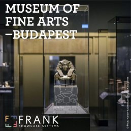 Quality Museum Display Cases